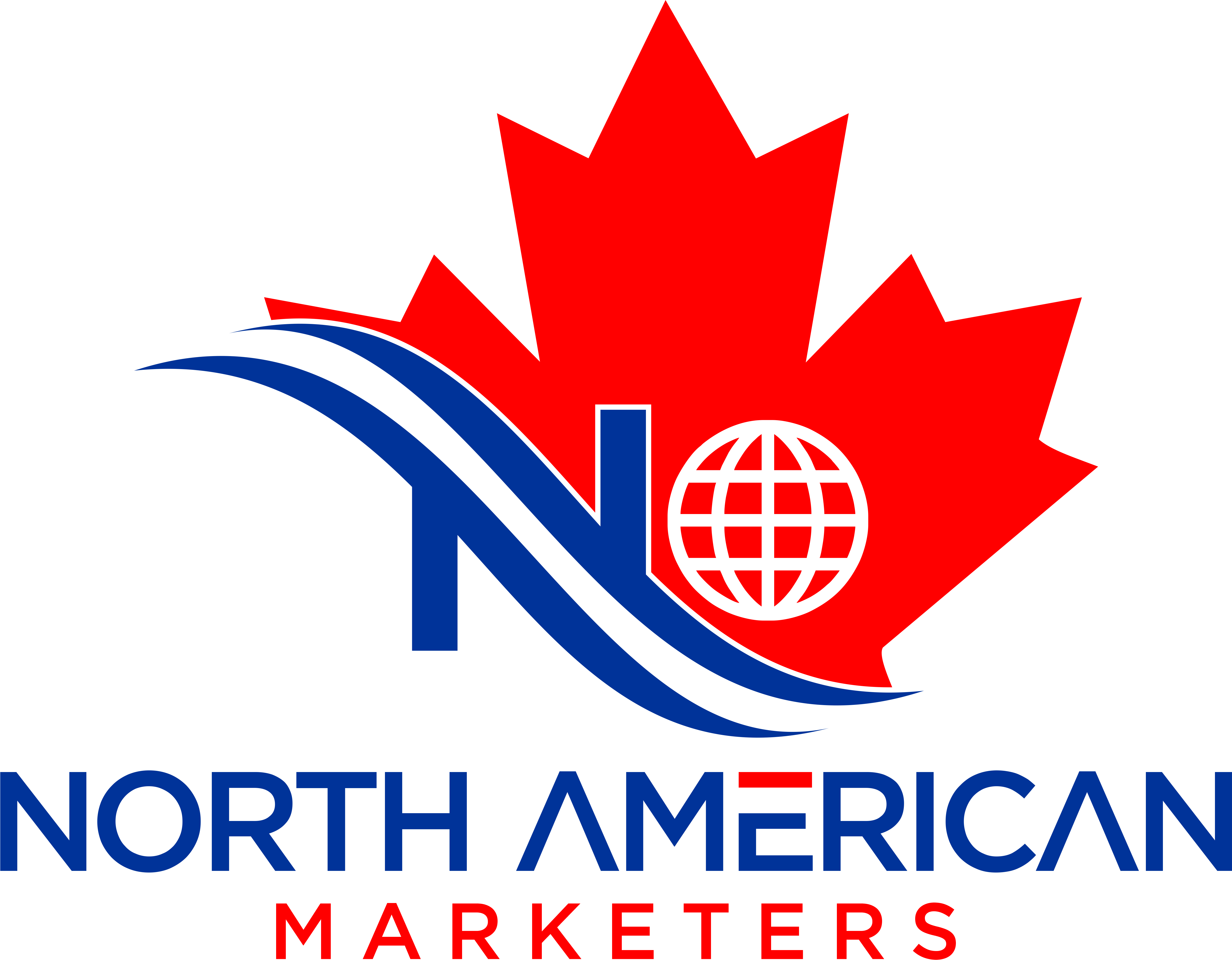 North American Marketers